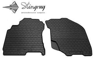 Коврики в салон Передние Stingray для Nissan X-Trail 2001-