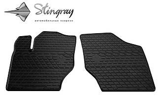 Коврики в салон Передние Stingray для Citroen C4 2004-