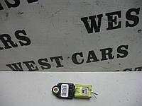 Датчик Airbag задний Toyota Auris 2006-2012 Б/У