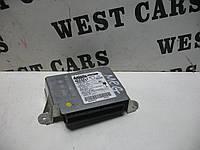 Блок управления AirBag  Renault Megane II 2003-2008 Б/У