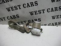 Ремень безопасности задний правый Toyota Yaris 2005-2010 Б/У