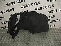 Обшивка багажника Ford Fusion 2002-2012 Б/У
