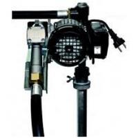Насос DRUM-TECH, 220В, для перекачки дизельного топлива из бочки