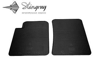 Коврики в салон Передние Stingray для Ssang Yong Actyon 2006-