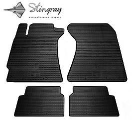 Коврики в салон Subaru Forester II 2002- Stingray.