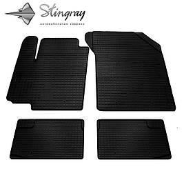 Коврики в салон Suzuki SX4 2013- Stingray.