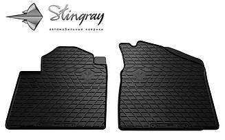Коврики в салон Передние Stingray для Toyota Venza 2008-