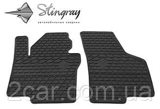Коврики в салон Передние Stingray для VW Jetta 2011-