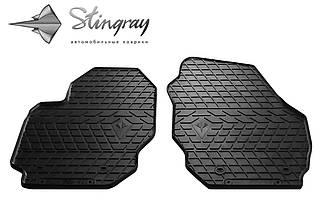 Коврики в салон Передние Stingray для Volvo S80 2006-