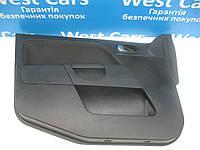 Карта передней левой двери Ford Fiesta 2002-2008 Б/У