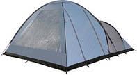 Палатка Norfin Alta 5 Кемпинговая 5 Местная 2-х слойная ц:голубой, фото 1