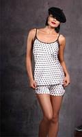 Пижама: маечка и шорты Jolidon  PJ 1764, фото 1