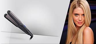 Хороший выпрямитель для волос Remington S5525
