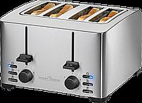 Тостер Profi Cook PC-TA 1073 (4 тоста)