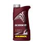 Трансмиссионное масло MANNOL DEXRON VI 1л.