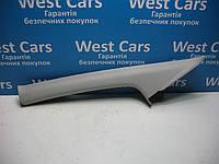 Накладка передней левой стойки Ford Focus 2008-2011 Б/У