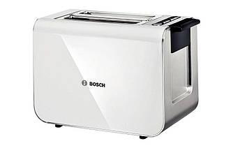 Тостер Bosch TAT 8611 White