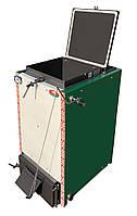 Белорусский шахтный котел Холмова Zubr-Termo - 40 кВт. Сталь 5 мм!