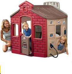 Детский игровой домик Little Tikes  444D
