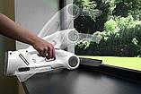 Пылесос для окон Vax VRS28WV, Технология поворотной головки, Белый, фото 2