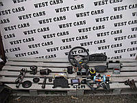 Датчик AIRBAG Hyundai Getz 2005-2011 Б/У