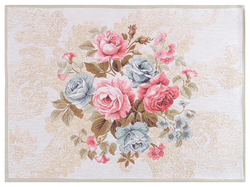 "Салфетка сервировочная ""розы"" 35х45см, Lefard, 711-049"