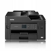 Принтер МФУ BROTHER MFC-J5330DW A3-A4 WiFi