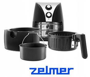 Фритюрница Zelmer ZAF2000B