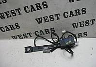 Фиксатор ремня безопасности переднего правого Toyota Auris 2006-2012 Б/У