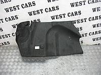 Обшивка багажника правая Renault Symbol  2008-2012 Б/У