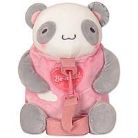 Красивый детский рюкзак Панда Metoys для малыша