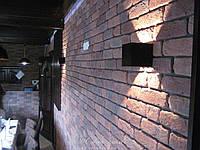 Декоративный камень Einhorn Кенигсберг брик 38 (Айнхорн)