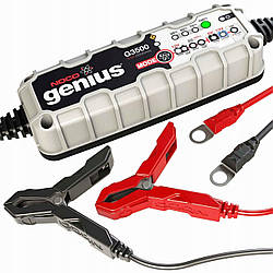 Автомобильное зарядное устройство NOCO G3500 12V24V 3.5 А