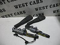 Защелка ремня безопасности BMW X6 2008-2014 Б/У