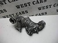 Патрубок турбины Mercedes M-Class 2011- Б/У