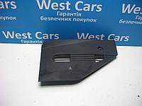 Накладка центральной консоли правая Ford Fusion 2002-2012 Б/У