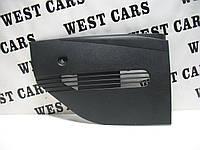 Накладка центральной консоли левая Ford Fusion 2002-2012 Б/У