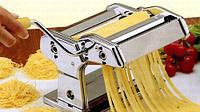 Приготування домашньої локшини 047 Як готувати локшину Як приготувати домашні спагеті, Локшина за 5 хв