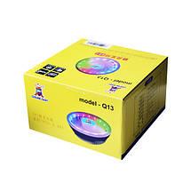 Кулер для процессора Cooling Baby Q13 LGA 1150/1151/1155/1156/775, FM1/FM2/AM2/AM2+/AM3/AM3+/AM4, фото 2