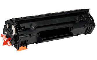 Тонер-картридж для принтера HP LaserJet P1102 P1102w XL