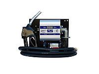 Wall Tech 60 - Мобильная топливораздаточная колонка для топлива с расходометром , 220В, 60 л/мин