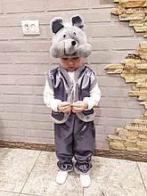Дитячий карнавальний костюм Мишеняти