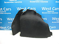Обшивка багажника левая Ford Fiesta 2002-2008 Б/У