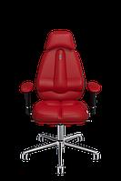 Эргономичное кресло KULIK SYSTEM CLASSIC Красное (1201)