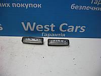 Фонарь подсветки номера крышки багажника Lexus RX 2003-2008 Б/У