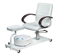 Кресло для педикюра Calissimo  + ванночка для массажа