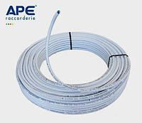 Труба для отопления и водоснабжения APE Italy 9MN021620200C 16х2 мм