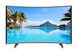 """Телевизор LED JPE 32"""" 'DU1000 с изогнутым экраном, фото 2"""