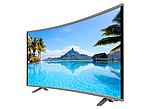 """Телевизор LED JPE 32"""" 'DU1000 с изогнутым экраном, фото 3"""