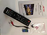 """Телевизор LED JPE 32"""" 'DU1000 с изогнутым экраном, фото 10"""
